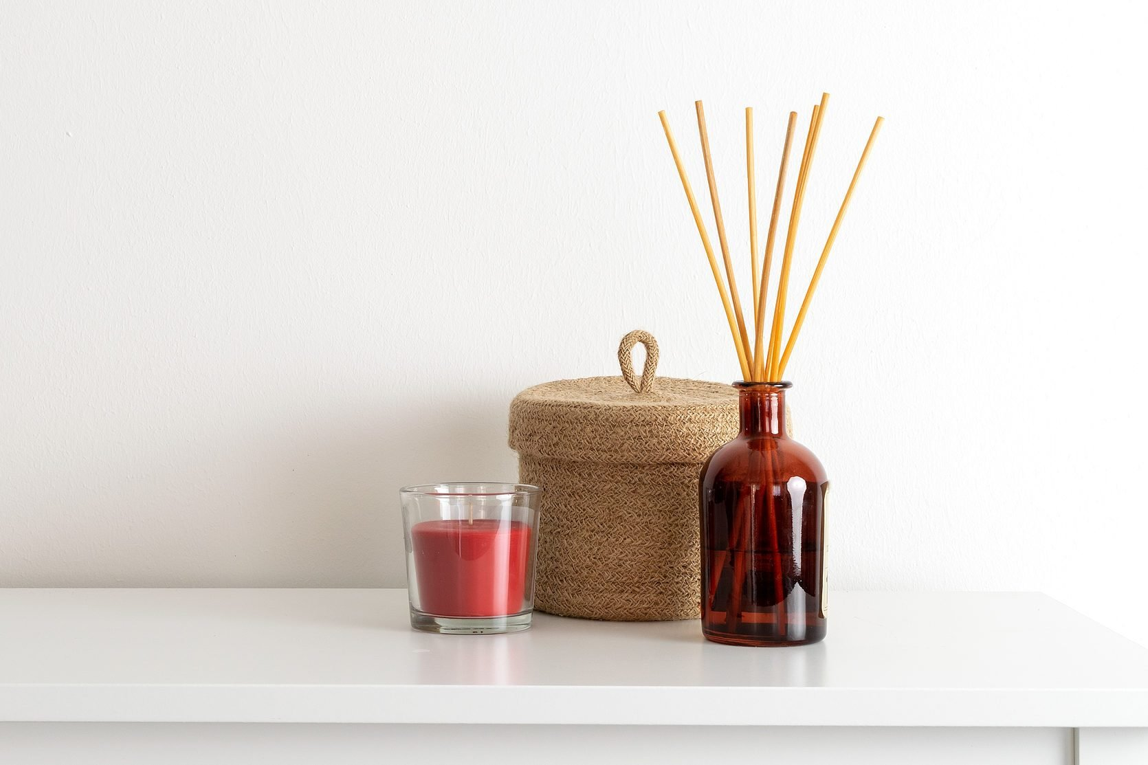 Trick To Make Your Home Smell Amazing